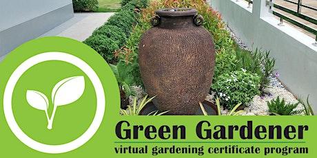 Garden Design tickets