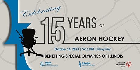 15th Annual Aeron Hockey tickets