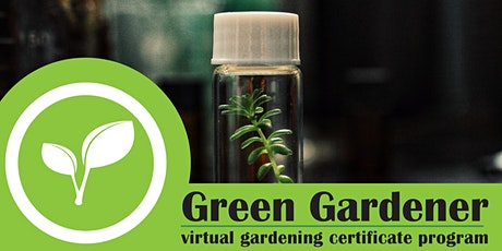 Plant Diagnostics: Diagnosing and Solving Plant Problems tickets
