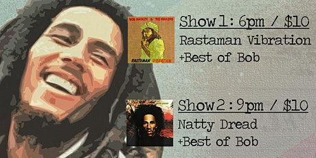 Bob Marley Birthday Celebration w/ Well Charged & Friends [Early Show] tickets