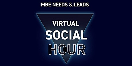 Needs & Leads Social Hour tickets