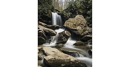 Wonderful Waterfalls w/Sigma entradas