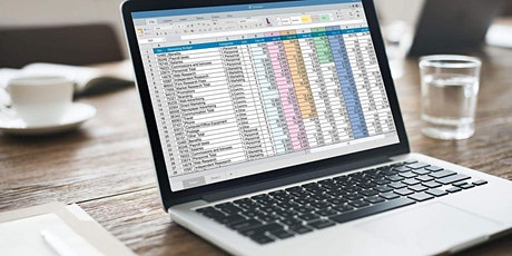 Live Webinar: Excel Functions for Data Analysis tickets