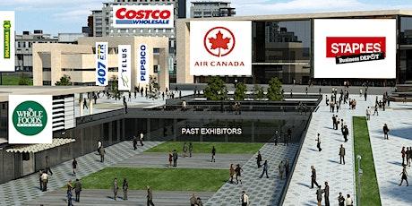 Mississauga Virtual Job Fair - May 18th, 2021 tickets