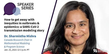 CGSHE Speaker Series | Dr. Sharmistha Mishra tickets