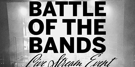 Battle of the Bands with TechPort and SMYP tickets
