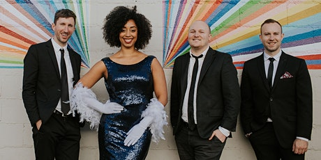 A History of Motown with Krystle Dos Santos tickets