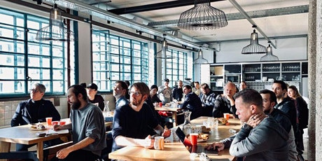 Förderbrunch 2021 by CREATIVE REGION Tickets