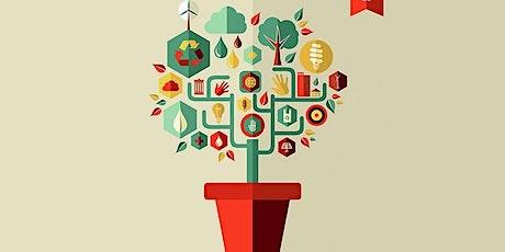 Curso de Gerenciamento de Resíduos Sólidos para a criação do PGRS – Online bilhetes