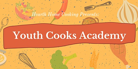 Youth Cooks Academy: Knife Skills Class tickets