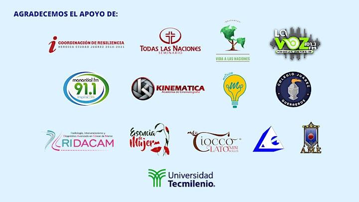 Imagen de La Cumbre Global de Liderazgo│Ciudad Juárez 2021