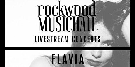 FLAVIA - Facebook Live - THANK YOU for your generous donation. tickets