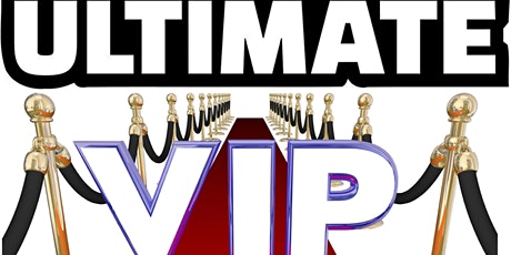 Ultimate VIP Last Sunday Oct 2021 / Bonus Samples of StilL 630's MO Bourbon tickets
