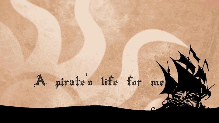 Northwest Pirate Festival July 10-11, 2021 image