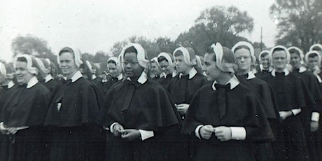 The Real Sister Act: Why the Stories of U.S. Black Catholic Sisters Matter tickets