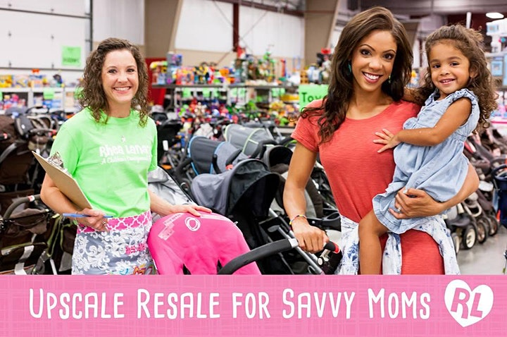 Rhea Lana's of Lee's Summit-Blue Springs Family Consignment Shopping Event image