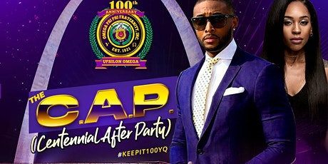 THE C.A.P. (Centennial After Party) tickets