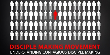 Georgia Disciple Making Movements Training tickets