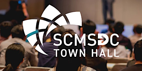 SCMSDC Town Hall tickets