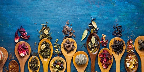 Tea Tasting Series @Fairchild: Japanese vs Chinese Vs. Taiwanese Green Teas tickets
