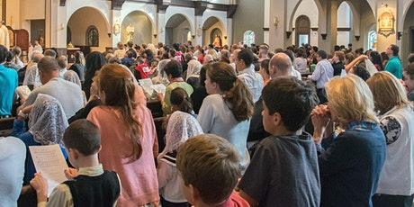 Mass for the Protection of  Human Life tickets