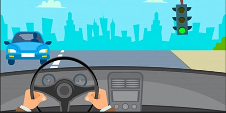 Defensive Driving _ONLINE COURSE tickets