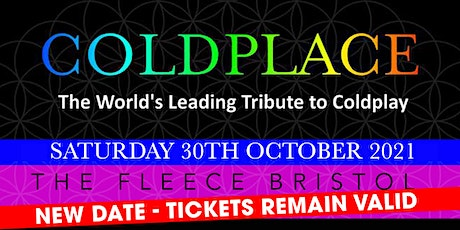 Coldplace - A Tribute To Coldplay tickets