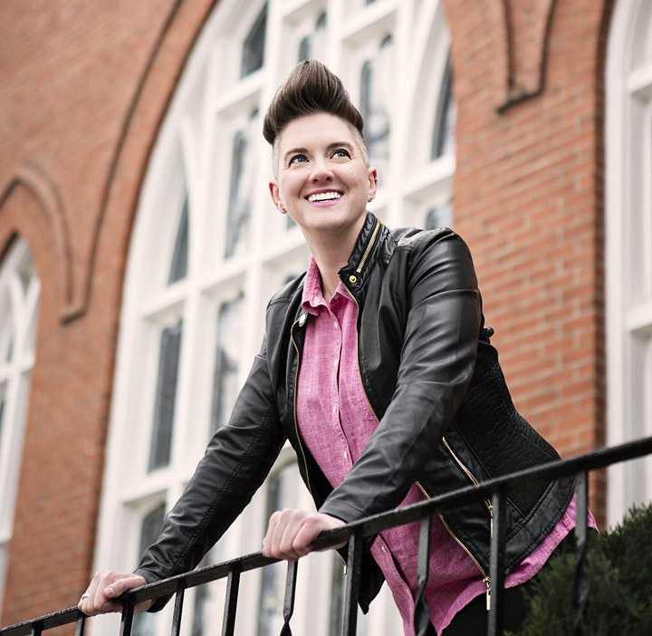 Navigating Gender and Sexual Diversity in Faith image