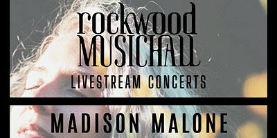 Madison Malone - Facebook Live - THANK YOU for you