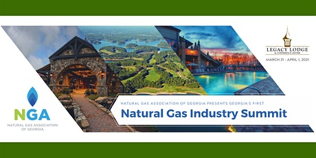 Natural Gas Industry Summit tickets