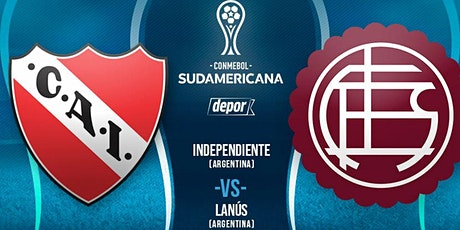 ViVO!!.-@ Independiente v Lanús E.n Viv y E.n Directo ver Partido online entradas