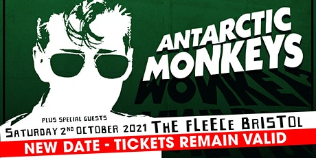 Antarctic Monkeys tickets