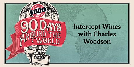 Intercept Wines with Charles Woodson tickets
