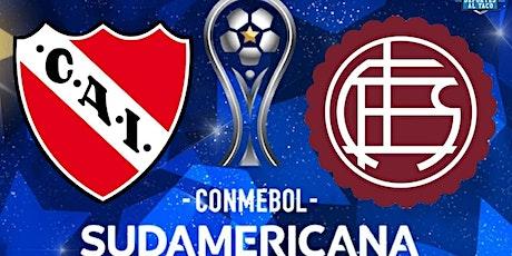 TV/VIVO.- Independiente v Lanús E.n Viv y E.n Directo ver Partido online entradas