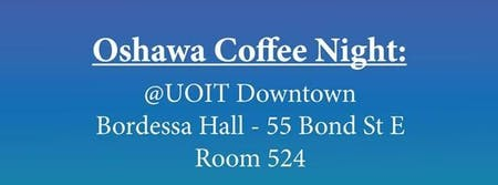 PFLAG Durham Region's Coffee Night Oshawa - All Welcome