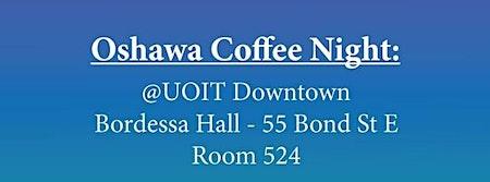 PFLAG Durham Region's Coffee Night Oshawa - All Welcome