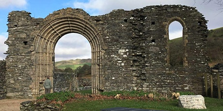 Strata Florida - One Day Pilgrimage tickets