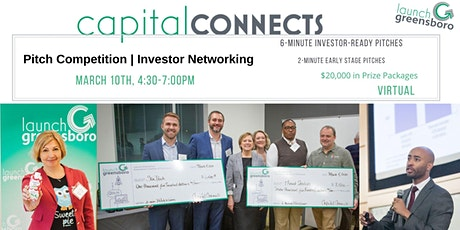 2021 Capital Connects tickets