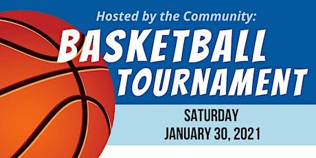 Basketball Tournament: Fundraiser for Wellspring Church Int'l tickets