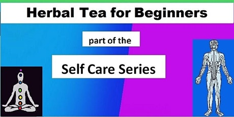 Herbal Tea for Beginners tickets