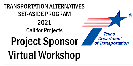 2021 Transportation Alternatives Project Sponsor Virtual Workshop (3) biglietti