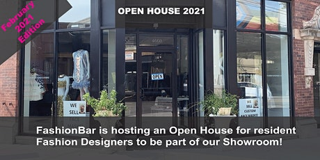 FashionBar's Showroom - Exclusive OPEN HOUSE [ February Edition ] tickets