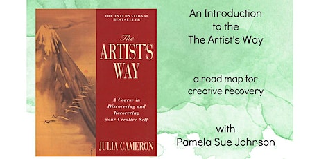 Intro to The Artist's Way : Creative Recovery for All tickets