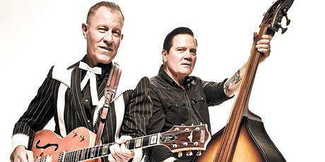 Reverend Horton heat Live Concert & Live Stream tickets