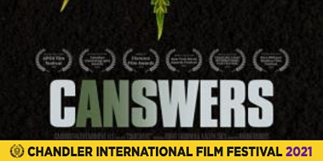 (C)ANSWERS: The Answers to Cancer (Feature Documentary) tickets