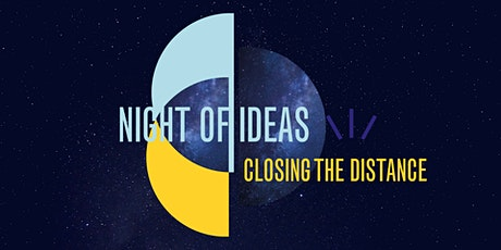 Night of Ideas - San Francisco tickets