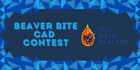 The Beaver Bite CAD Contest tickets
