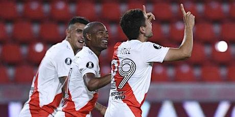 ViVO-TV!!.-@- Nacional v River Plate E.n Viv y E.n Directo ver Partido onli entradas