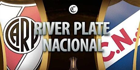 2020+>[VIVO] Nacional v River Plate E.n Viv y E.n Directo ver Partido onlin entradas