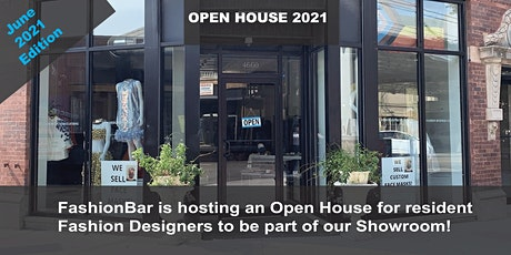 FashionBar's Showroom - Exclusive OPEN HOUSE [ June Edition ] tickets